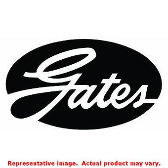 Gates Automotive V-Ribbed Belt (Standard) K060578 Fits:HONDA 2000 - 2007 S2000