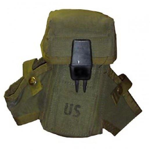 Genuine US Army Lc2 Ammo Grenade Pouch Alice M16