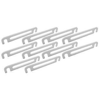 Allstar ALL60204-10 Upper Control Arm Shim, (Pack of 10)