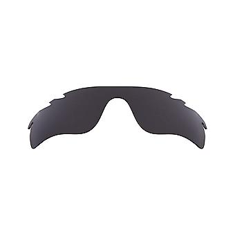 Replacement Lenses Compatible with OAKLEY Vented Radarlock Path Grey