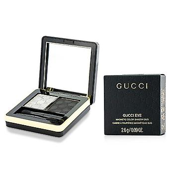 6741cf625 Gucci Magnetic Color Shadow Duo - #050 Eclipse - 2.6g/0.09oz
