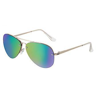 Dirty Dog Astro Sunglasses - Gold