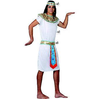Costume egiziano di costumi di uomini per gli uomini
