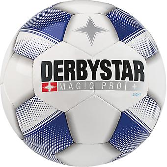 10 x DERBY STAR youth ball - MAGIC PRO LIGHT includes ball sack