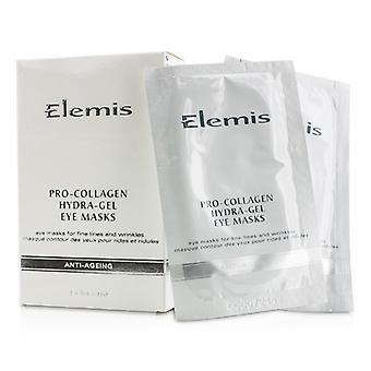 Elemis Pro-collageen Hydra-Gel oog masker 6 paren