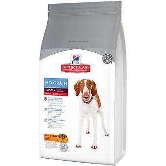 Hill's Science Plan Canine Adult No Grain  Pollo (Dogs , Dog Food , Dry Food)