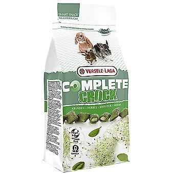 Versele Laga Crock Complete Herbs Rodents' Sanck (Small pets , Treats)