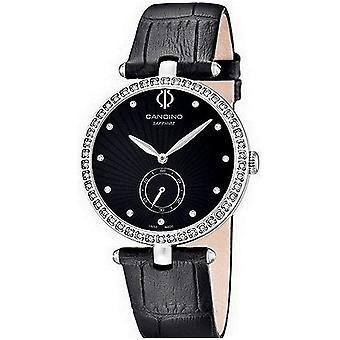 Candino watch elegance flair C4563-2