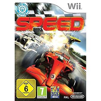 Snelheid (Wii)