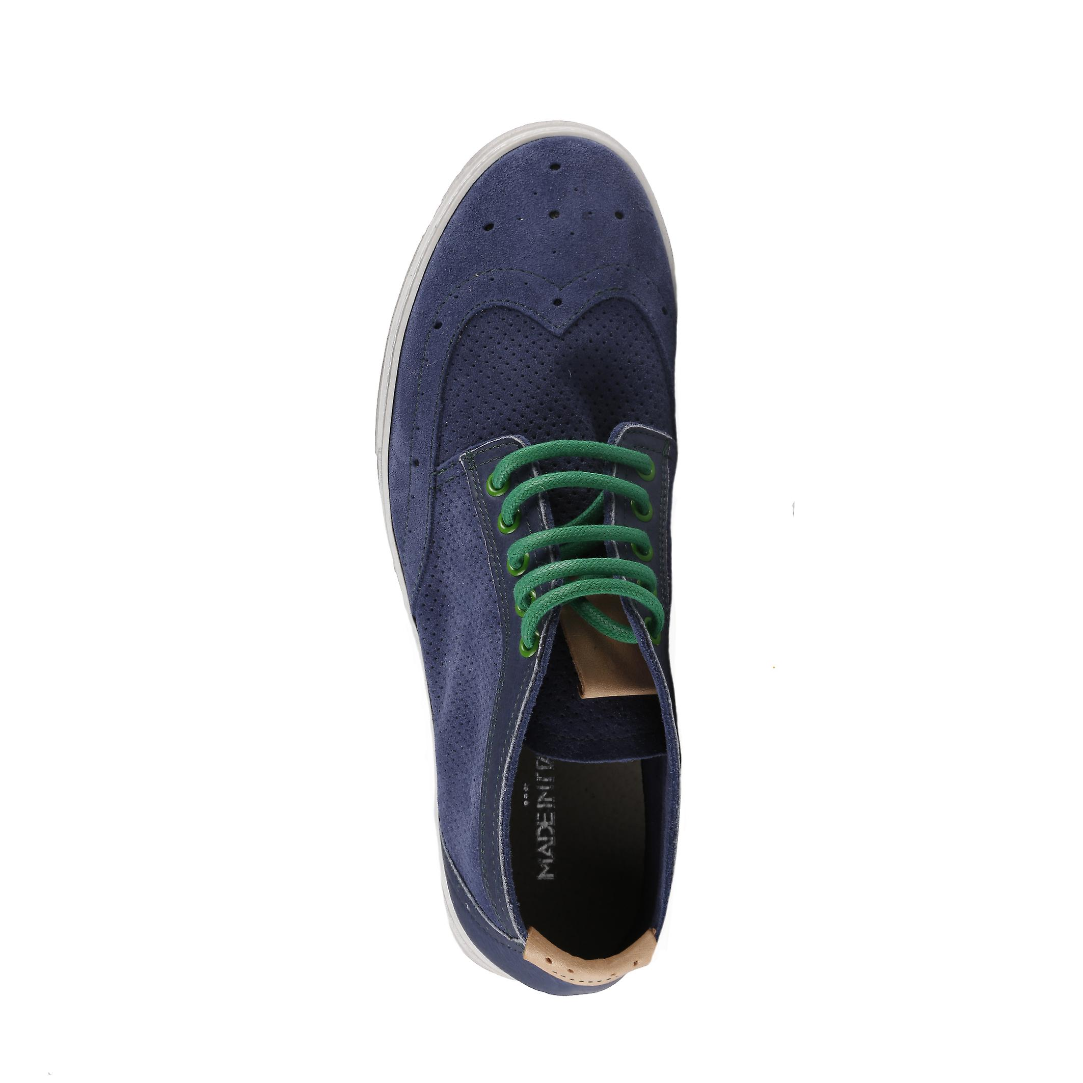 Lace Italia Made in GIOELE Shoe Up Men's IvTFqwTSW4
