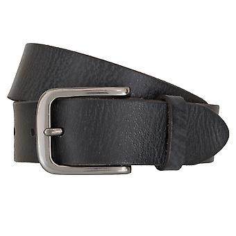 Ceintures pour hommes ceintures de Timberland en cuir ceinture de jeans noirs 6759