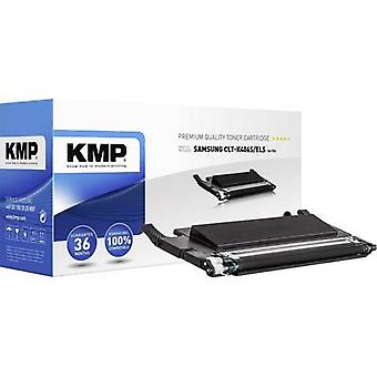 KMP Toner cartridge replaced Samsung CLT-K406S Compatible Black 1500 pages SA-T53