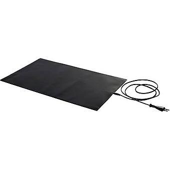Thermo Heating foil splashproof 230 V AC 50 W IP rating IPX7 (L x W) 610 mm x 410 mm