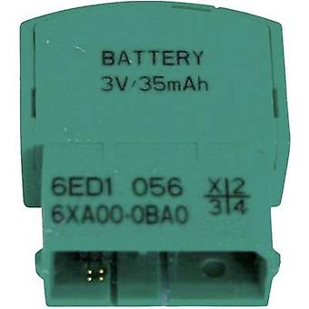 PLC memory module Siemens LOGO! BatteryCard 6ED1056-6XA00-0BA0