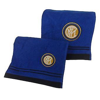 Handtuch + Gast set Inter