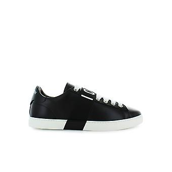 DSQUARED2 BLACK ICON SNEAKER