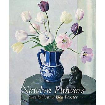 Newlyn Flowers - The Floral Art of Dod Procter by Averil King - 978085