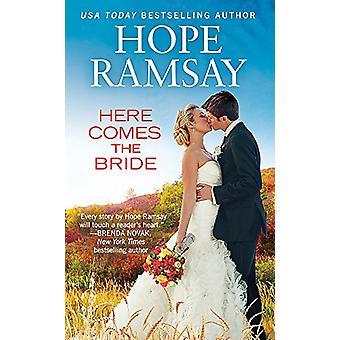 Här kommer bruden av hopp Ramsay - 9781455564880 bok