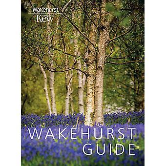 Wakehurst Guide by Chris Clennett - Katherine Price - 9781842466070 B