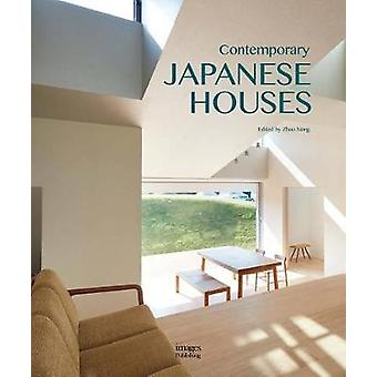 Contemporary Japanese Houses by Contemporary Japanese Houses - 978186