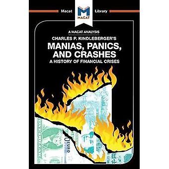 Manias - Panics and Crashes by Nicholas Pierpan - 9781912128051 Book