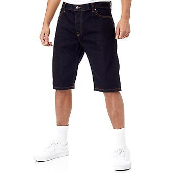 Dickies sköljas Pensacola - 13 tums Denim Shorts