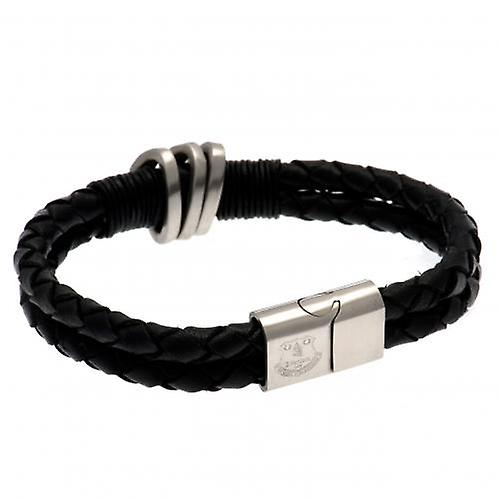 Everton Leather Bracelet