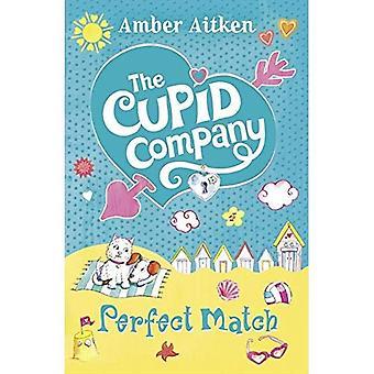 Perfecte Match. Amber Aitken