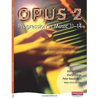 Opus Pupil Book 2