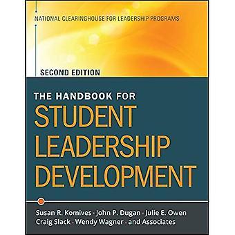 Handboken för Student ledarskapsutveckling
