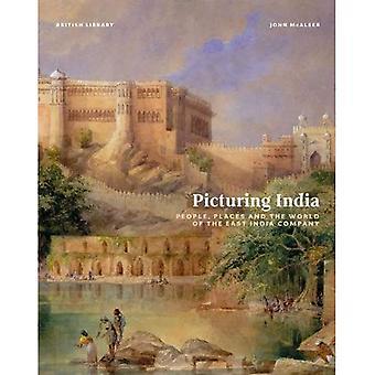 Picturing India