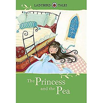 Ladybird Tales: The Princess and the Pea (Ladybird Tales Larger Format)