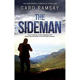 Der Sideman: Eine schottische Police Procedural (ein Anderson & Costello Geheimnis)