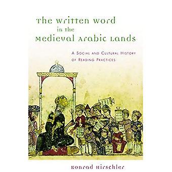 A palavra escrita nas terras árabe Medieval