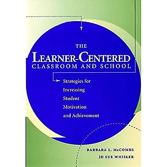 Learner Centered Classroom Str
