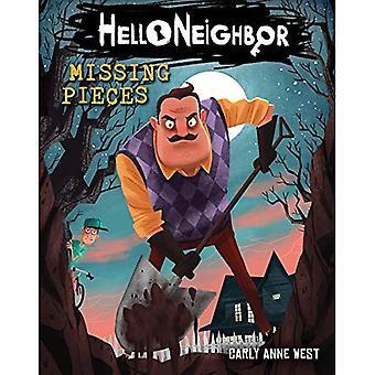 Hola vecino!