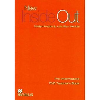 Neue Inside Out pre-intermediate