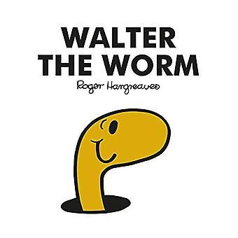 Mr Men Walter the Worm