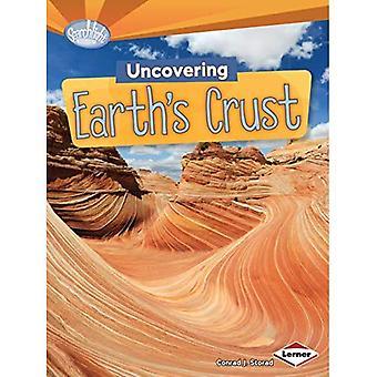 Découvrant la croûte terrestre (projecteur livres vous faire creuser sciences de la terre?)