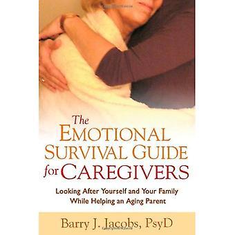 Den känslomässiga Survival guiden för vårdgivare
