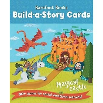 Magical Castle Build a Story Cards: 2018