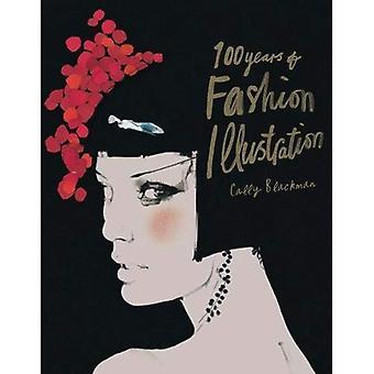 100 Years of Fashion Illustration (Mini)