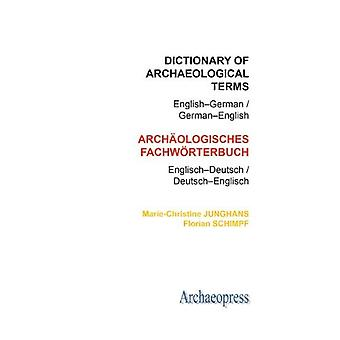 Dictionary of Archaeological Terms