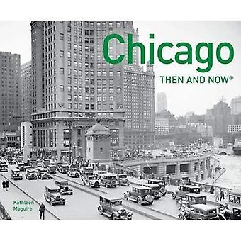 Chicago: Dahin und Now(r)