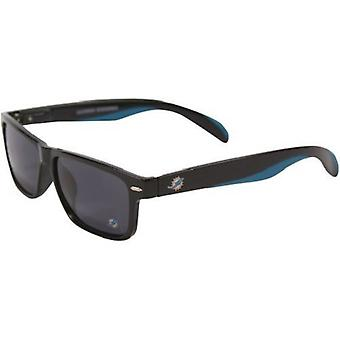 Miami Dolphins NFL polarizzata occhiali da sole retrò Full Frame