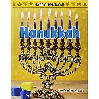 Hanukkah (Happy Holidays)