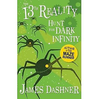 Hunt for Dark Infinity (The 13th Reality)