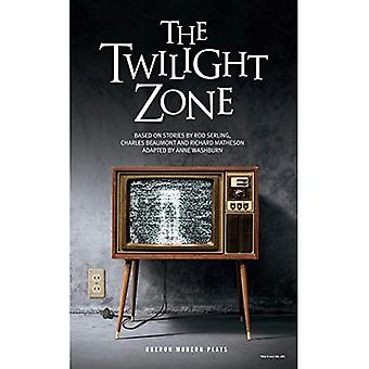 The Twilight Zone: Gebaseerd op verhalen van Rod Serling, Charles Beaumont en Richard Matheson