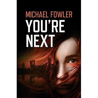 You're Next (DS Scarlett Macey)