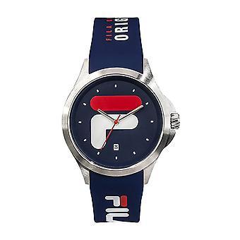 Fila men's watch wristwatch FILA original 38-181-002 silicone